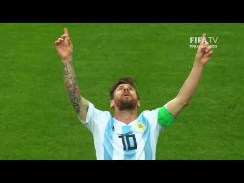 2018 FIFA World Cup Russia™ BEST GOALS