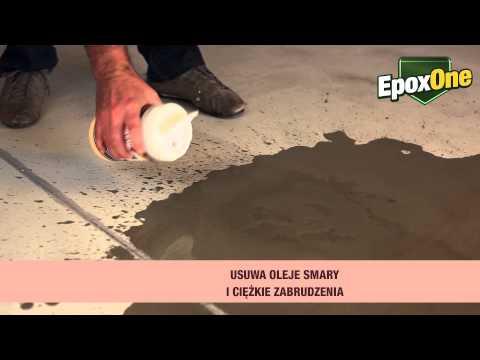 EpoxOne - Odtłuszczacz