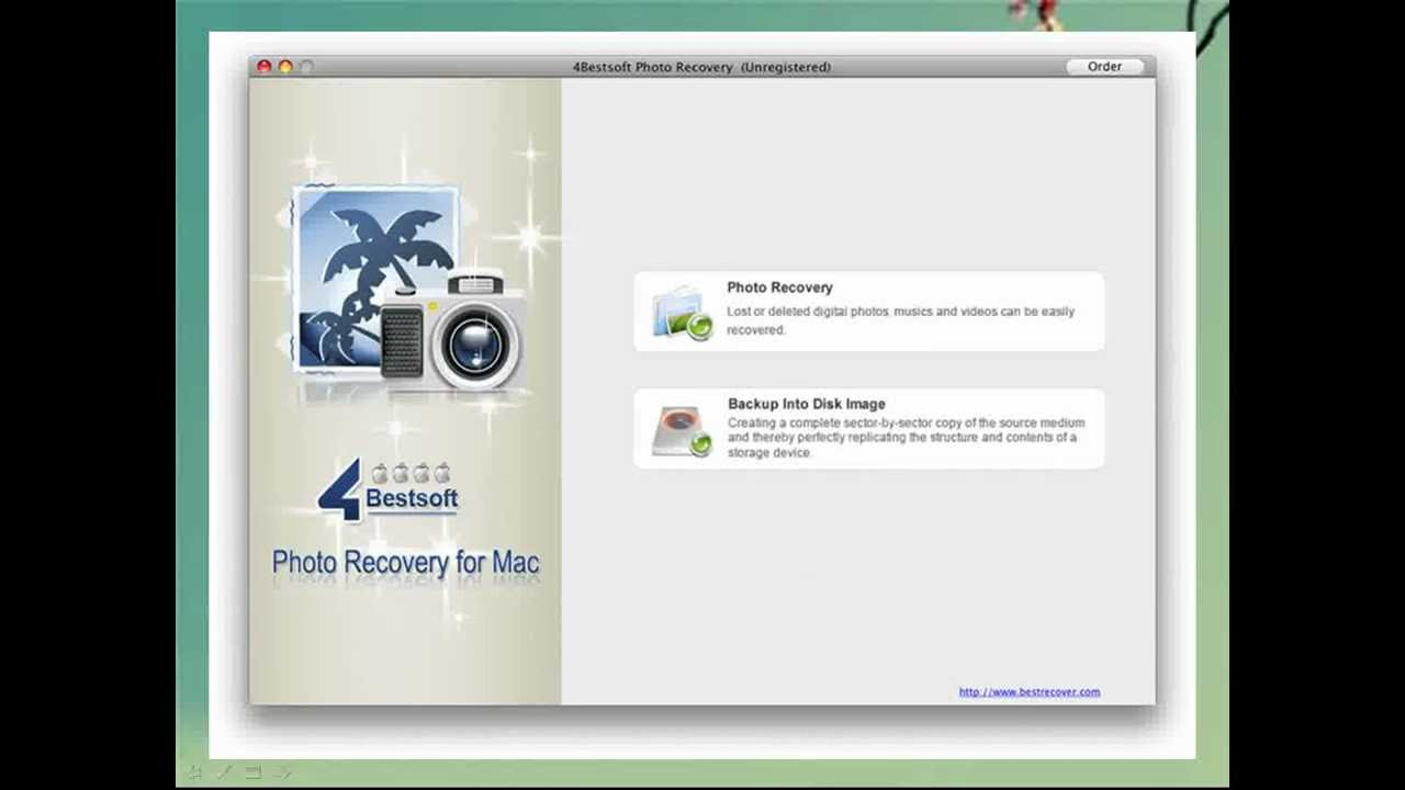 Mac Photo Recovery Application - Recover deleted,lost photos on Mac. JPEG Recovery