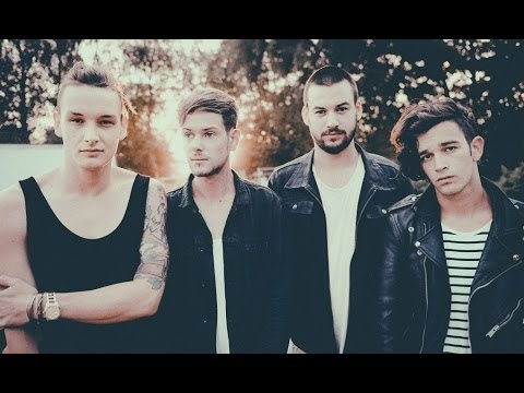 The 1975 Story (BBC Radio 1 Special Interview)