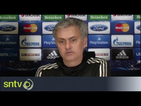 Madrid teams best in Champions League - Mourinho