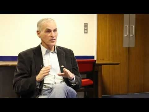 Norman Finkelstein Interview with Frank Barat: BDS Campaign | Imperial College London [09-02-2012]