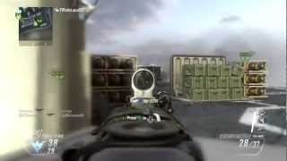 Black Ops 2: How To Get The High Killstreaks! Warship/K9 Unit/Swarm