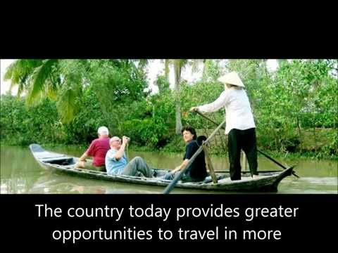 Tailor made tours to Vietnam