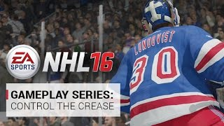 Control the Crease Trailer preview image