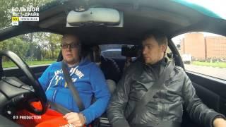 Toyota Celica - Большой тест-драйв (б/у) / Big Test Drive - Тойота Целика
