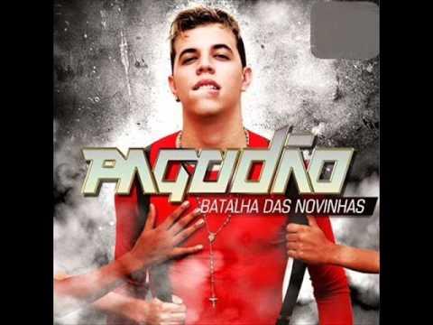BANDA PAGODÃO (CD NOVO 2014) - BATALHA DAS NOVINHAS - COMPLETO