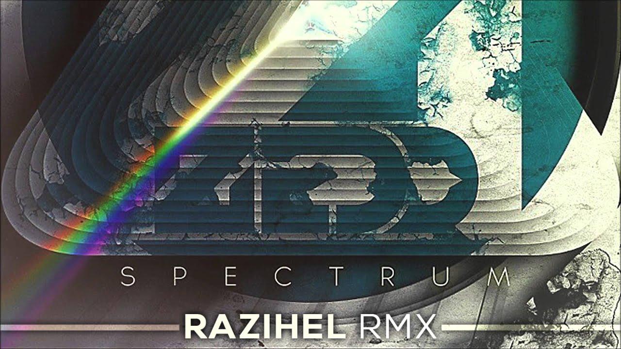 zedd wallpaper spectrum - photo #8