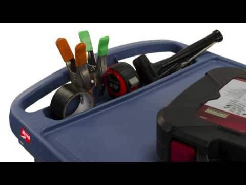 myCart Series Utility Cart