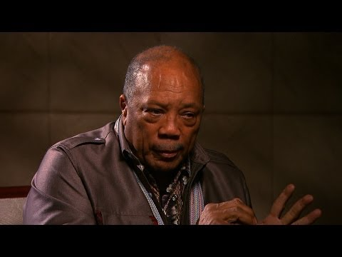 Quincy Jones on Michael Jackson