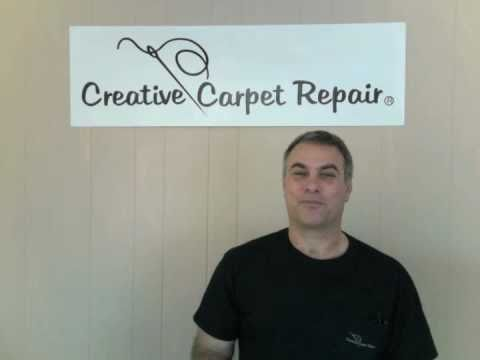 picture of Rug Repairer