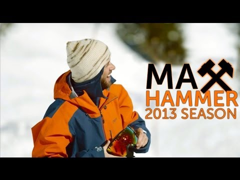 Max Hammer // 2013 Season in Jackson Hole