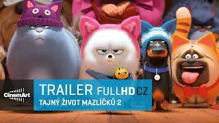 Tajný život domácich miláčikov 2  - trailer