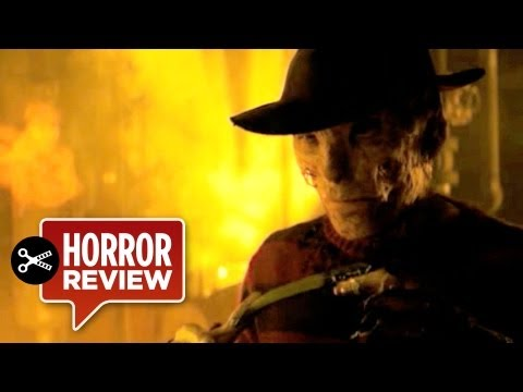 A Nightmare On Elm Street Review (2010) 31 Days Of Halloween Horror Movie HD