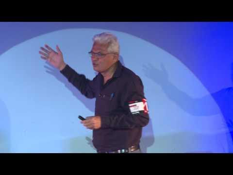 Building Bridges, Breaking Boundaries | Joy Bhattacharjya | TEDxJGU