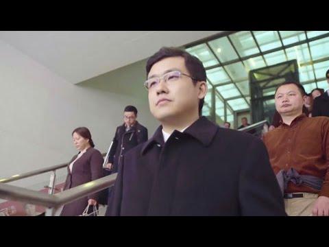 My Life My China: CGTN's Pan Deng recalls the train stations of the 1980s
