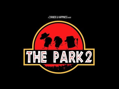 The Park 2 - Cyanide & Happiness Shorts