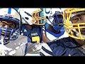 12U Rams vs Carson Colts vs LA Rams Snooper Bowl 2017 Highlight Mix