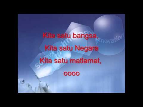 Satu Malaysia -AT4byHBYYI4
