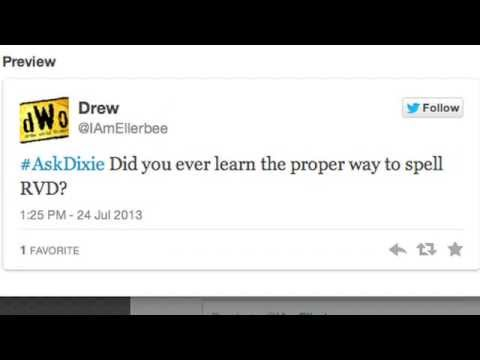 #AskDixie