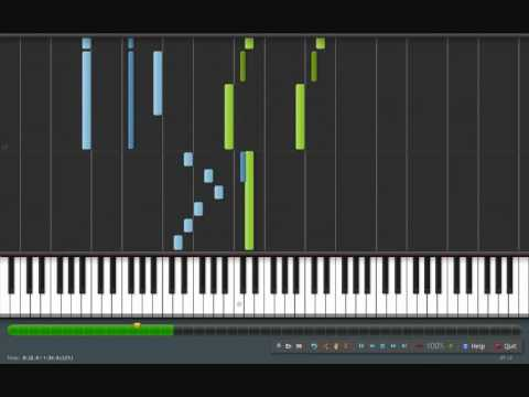 Davy Jones Organ Synthesia