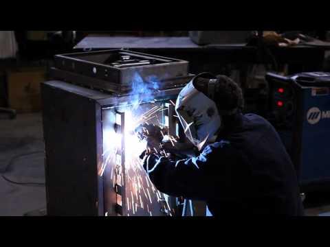 INKAS Safe Manufacturing