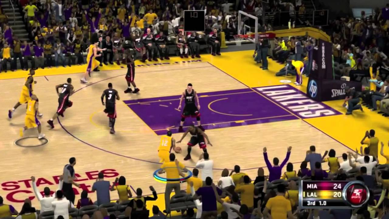 Nba2k12 For Pc