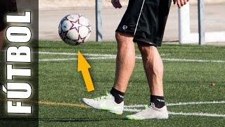 Fútbol: Como hacer dominadas
