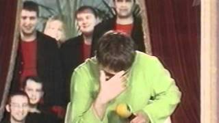 КВН Лучшее: КВН Сочи (2002) - ПриМа