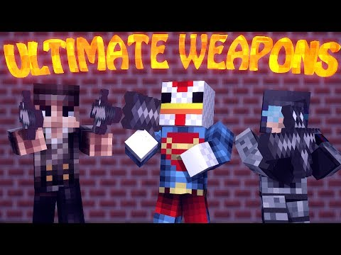 Minecraft | ULTIMATE GUNS MOD Showcase! (SNIPERS, RPG'S, KEVLAR & MORE)