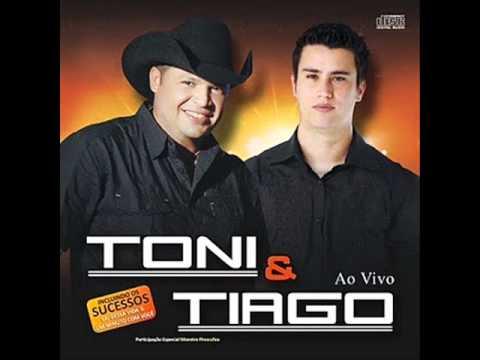 Toni e Tiago  - Mulher Não se pega...Se conquista.wmv