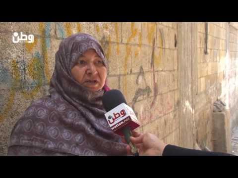 غزة : مخيم الشاطئ وعاءٌ للأزمات وأشكال المعاناة