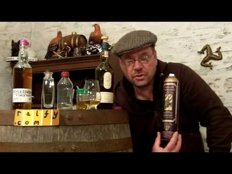 whisky review 218 -  keeping open Whisky bottles fresh