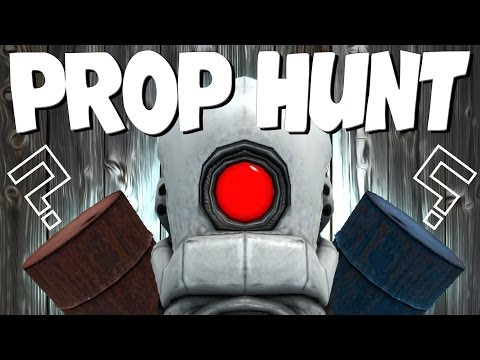 BEST GAME EVER | Prop Hunt #14