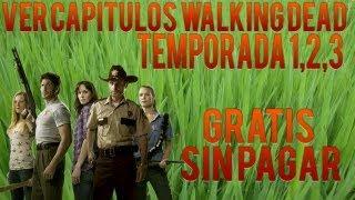 Walking Dead Como Ver Capitulos Español Online