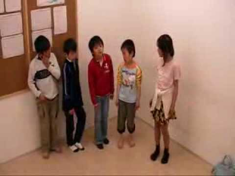 Kids English Drama Class - A Day at the Zoo Pt 1