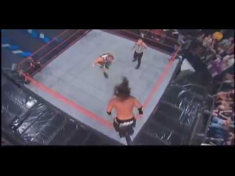 TNA NO SURRENDER 2012 HIGHLIGHTS