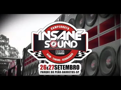 17/09/2015 - Insane Sound