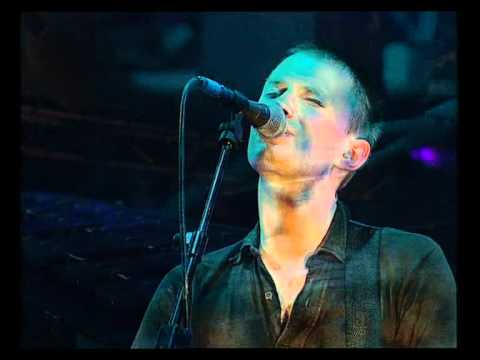 Radiohead - Glastonbury 1997