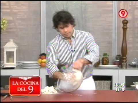 Strudel de manzana 1 de 3 ariel rodriguez palacios for Cocina 9 ariel rodriguez palacios facebook