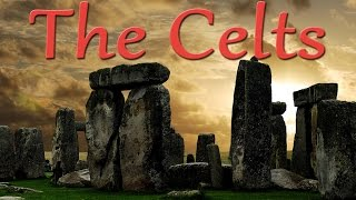 "The Celts  -  BBC Series Ep 1 - "" In the Beginning"""