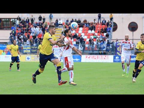 Copertina video FC Südtirol - Modena 4-3