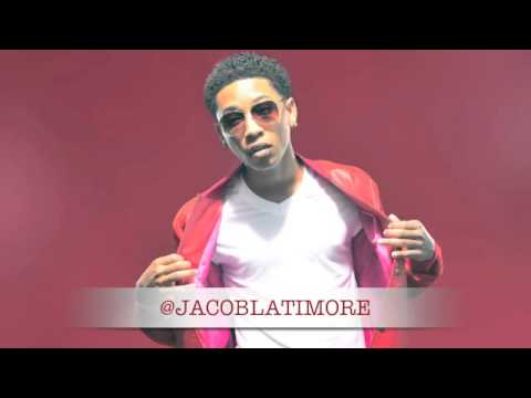 Jacob Latimore Tap Out (COVER)