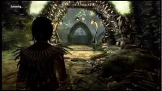Skyrim: Black Book The Winds Of Change