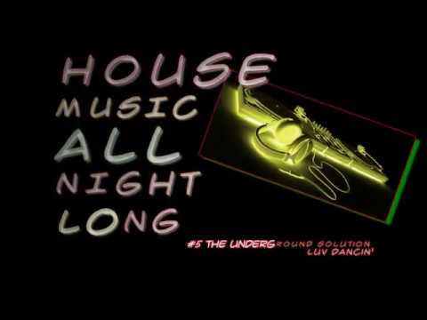 Old school house music late 80 39 s early 90 39 s youtube for Old house songs