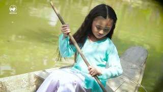Hiện tượng dân ca 7 tuổi hát Đất Phương Nam ngọt như mía lùi
