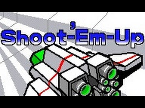 [Rhythm Heaven] - Shoot-'Em-Up (Perfect) (English)