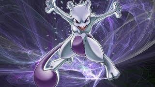 [FR] Film Pokémon N°1 : Mewtwo Vs Mew Mise à Jour 09