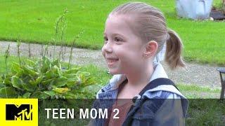 Teen Mom 2 (Season 7) | 'Aubree's First Day of Kindergarten' Official Sneak Peek | MTV