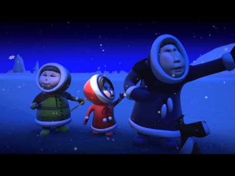 Eskimáčka séria 2 - 12. Vietor